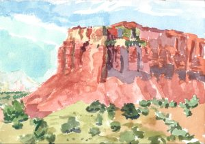 CapitolReefWatercolor-med